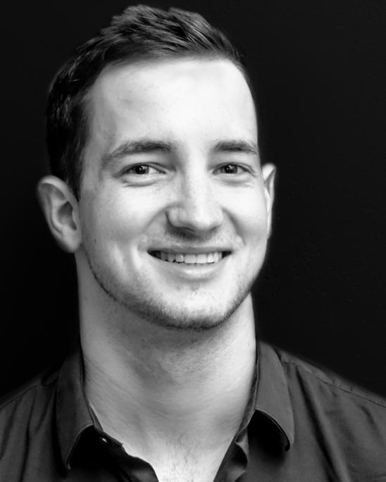 Zach, Digital Marketing