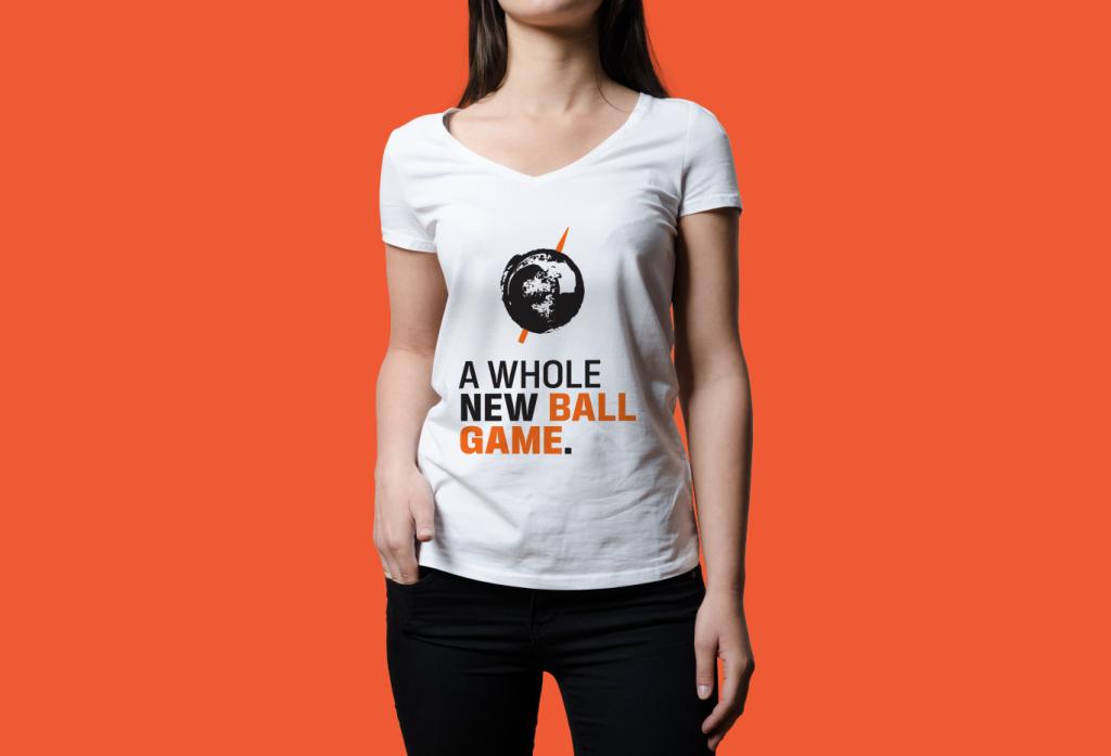 shirt design and print